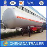 de 3axle 42m3 59.6m3 LPG de petroleiro do caminhão reboque Semi