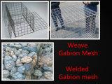 Сетка Gabion коробки Китая Gabion