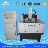 Eisen-/Aluminiumkupfer des rostfreien Stahl-FM6060/Messingmetallgravierfräsmaschine