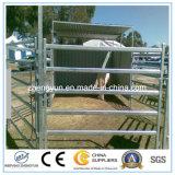 Fabricante galvanizado sumergido caliente del profesional del panel de la cerca del caballo