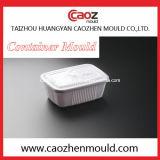 Vorm van de Container van het Voedsel van de Muur van de goede Kwaliteit de Plastic Dunne