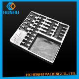 Der meiste erschwingliche elektrische Plastiktellersegment PS-Zoll Procduct