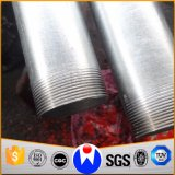 Pre- гальванизированная стальная квадратная пробка GB/T3091-1993