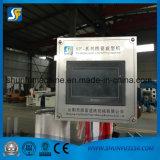 Спиральн бумажное машинное оборудование продукции гофрированной бумага машины сердечника