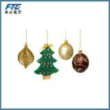 Sfera poco costosa di natale di alta qualità per la decorazione dell'albero di Natale