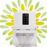 Der AusgangsUV+Filters+Water multi Reinigungsmittel Funktions-Luft-Purifiers+Air