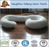 Neue c-Form-Bambusfaser-schwangere Sorgfalt-Mutterschaftskarosserien-Kissen