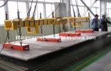 Anhebendes Elektromagnet verwendet für das Anheben der Stahlplatten