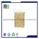 Sacchetti impaccanti del seme del riso del frumento del cotone del cereale laminati vuoto