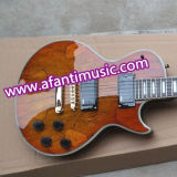 Estilo feito sob encomenda do Lp/guitarra elétrica de Afanti (CST-170)