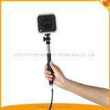 mini câmera portátil da ação 720p@30fps com ângulo 120