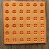 Anti-Slip тактильный индикатор плитки вымощая для слепых людей