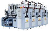 4 het Vormen van de Injectie van de Schoen van de post Enige Machine