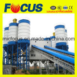 Planta de tratamento por lotes concreta do cimento superior da saída de Quality&Large de 240m3/H