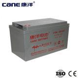 bateria do sistema solar VRLA de 12V 150ah