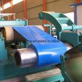 Il colore duro completo di Wholesle ha ricoperto la bobina d'acciaio galvanizzata di Steel/PPGI/Gi/PPGL