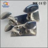 海洋のハードウェアのステンレス鋼の単一の十字のボラード