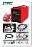 Buona saldatrice separata MIG-350 dell'invertitore di qualità IGBT di Sanyu