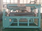 単一のローラーが付いている水平のコンピュータ化されたキルトにする刺繍機械