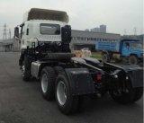 الصين جعل [إيسوزو] [6إكس4] 10 عجلة جرار شاحنة