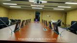 Elevador video Lgt-D15 67 do LCD do equipamento do quarto de reunião