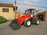 3ton Mini Wheel Loader mit Best Price