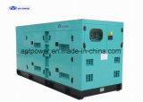 De Eerste Output van de Reeks van de Generator van de noodsituatie 450kVA
