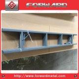Chasse Ladderstand et stand portée et d'échelle et de cerfs communs élevés d'acier et échelle extérieure en acier
