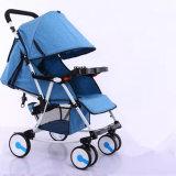Neues Modell-Aluminiumlegierung-Mutterbaby-Spaziergänger-Fahrrad-China-Lieferant