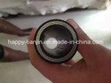 Stahldraht Spiraled Gummischlauch 4sp
