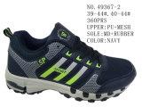 Numéro 49367 chaussures d'action de sport d'hommes