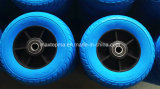 145/70-6 roue libre plate de mousse d'unité centrale