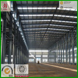 Конструкция стальной структуры с стандартом SGS (EHSS296)