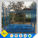 1t -2t Industrie Faltbare Tire Rack für Display