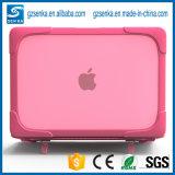 MacBook 직업적인 13 인치를 위한 수정같은 광택 있는 단단한 케이스 덮개