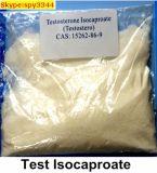 Testostérone de bonne qualité Isocaproate de stéroïdes avec l'expédition sûre