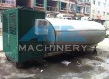 1000L sanitaire het Koelen van de Melk van de Vorm van U Tank (ace-znlg-T1)