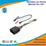Câble de câblage OEM personnalisé Ensemble d'alimentation électrique