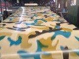Acier galvanisé par Coil/PPGL/Prepainted enduit d'une première couche de peinture Coil/PPGI d'acier de Galvalume