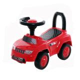 4つのPPのプラスチック車輪の赤ん坊のバランス車