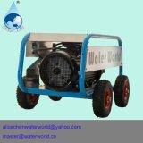 Машина чистки трубы высокого оборудования чистки давления промышленная