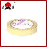 Bande adhésive colorée de tissu de qualité
