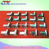 Aangepast Metaal Van uitstekende kwaliteit en de Plastic CNC Delen van de Verwerking