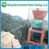 Pneu/pneumático/madeira/plásticos/desperdício Waste/municipal da espuma/cozinha/fábrica animal do Shredder do osso