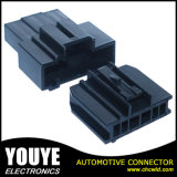 6 Pin 1.5mm Pitch Black Connector