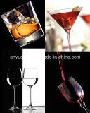 Vetro di vino di vendita calda/calici colorati bianchi Handmade
