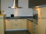 Moderner PVC-Küche-Schrank