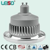 90 proyector del CREE 15W del CRI con CE&RoHS LED Es111/AR111 (j)