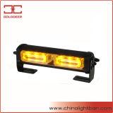 Het Licht van de amber LEIDENE Stroboscoop van het Dek voor Auto (sl331-s)