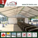 40m grande tente extérieure à vendre l'exposition